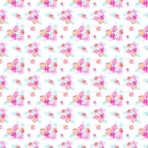 Tropicali Floral Pattern