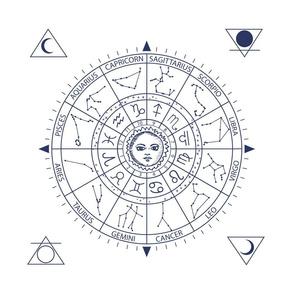 zodiac_astrology chart