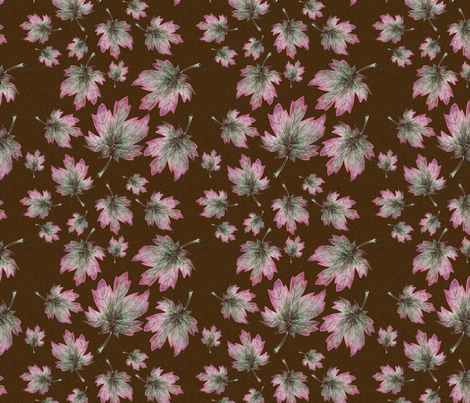 Rustic_Fall fabric by meri_iris on Spoonflower - custom fabric