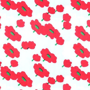 Retro Poppy