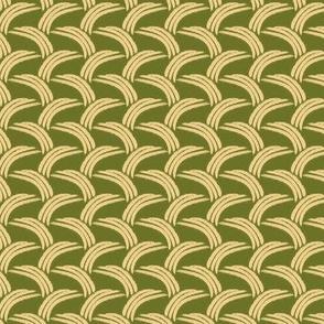 Wheatfield Thatch - Green