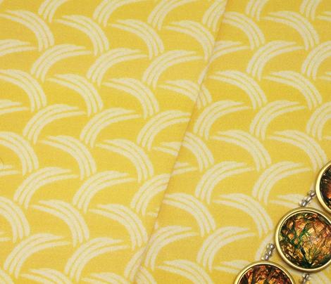 Wheatfield Thatch - Goldenrod