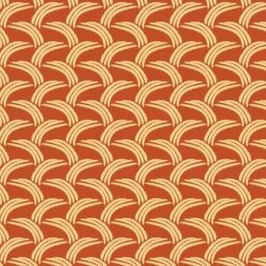 Wheatfield Thatch - Rust