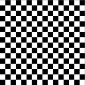 Checkerboard Black-White