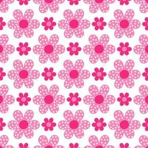 dot flower_pink