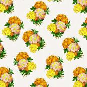 English Bouquet // Bright
