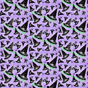 The Cornish Crone Official Fabric