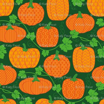 pumpkin bob