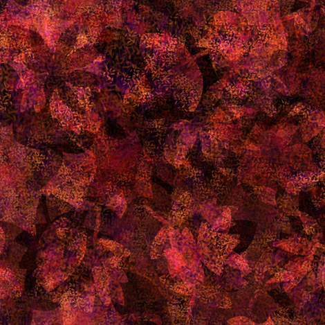 Burnt Fall fabric by sherry-savannah on Spoonflower - custom fabric