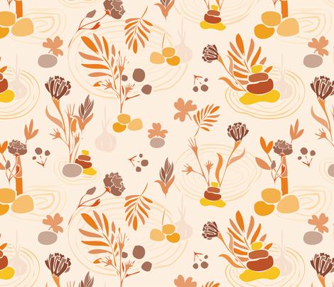 Garden Fun fabric by fishwalk on Spoonflower - custom fabric