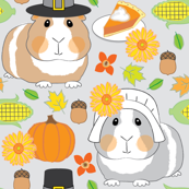 thanksgiving guinea-pigs-on-soft-grey