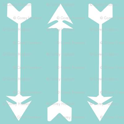 mint-arrow