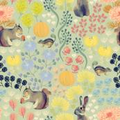 Fall Nursery