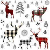 Rwoodland_plaid_deer___black_trees_shop_thumb
