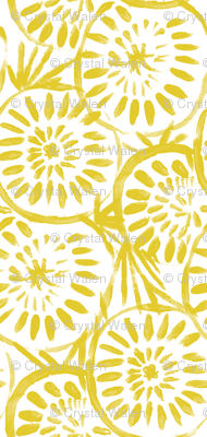 Medallions_Yellow