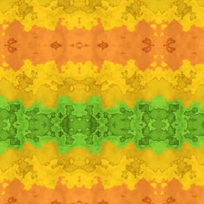 Citrus Snakeskin