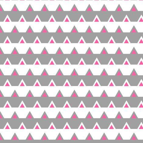 Cat Ears 2 fabric by jadegordon on Spoonflower - custom fabric