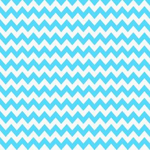 chevron_pattern__blue
