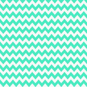 chevron_pattern__bright_green