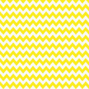 chevron_pattern__bright_yellow