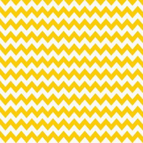 chevron_pattern__dark_yellow