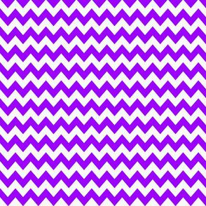 chevron_pattern__deep_purple