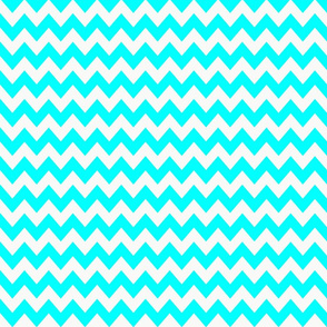 chevron_pattern_aqua