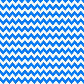 chevron_pattern_bright_blue