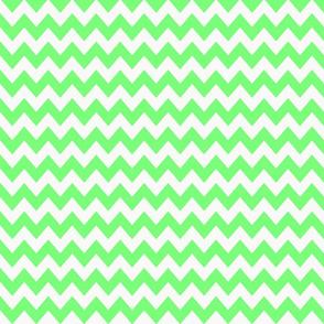 chevron_pattern_lime