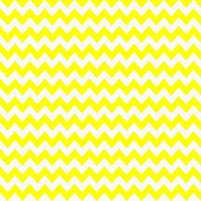chevron_pattern_yellow