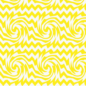 triple_whirl_and_pinch_pattern_bright_yellow