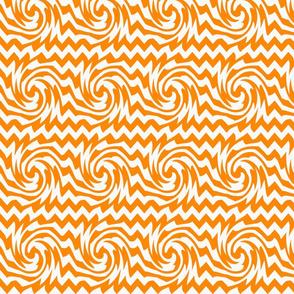 triple_whirl_and_pinch_pattern_orange