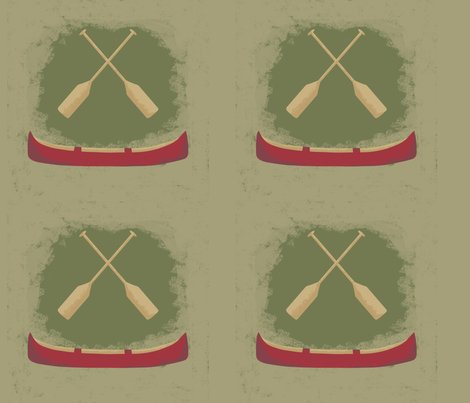 Rvintage_red_canoe_oars_pillow_shop_preview