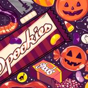 Creepy Halloween 2