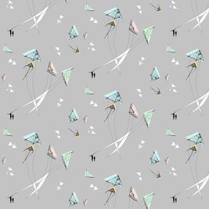 Mod Kite Motion