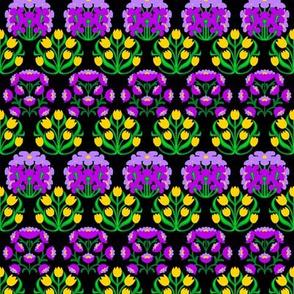 Spring Floral Coordinates 2