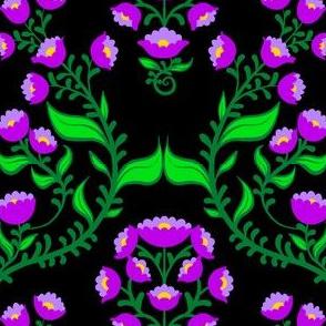 Spring Floral Coordinates 5
