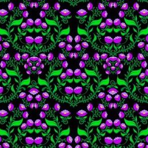 Spring Floral Coordinates 7