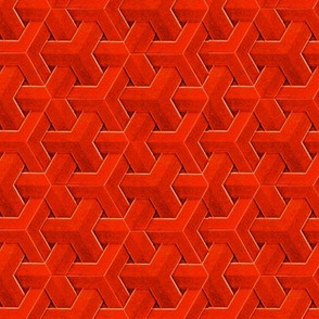 Red Optical Geometrics