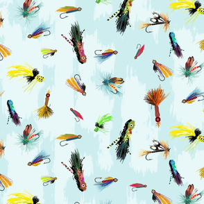 Fly Lures