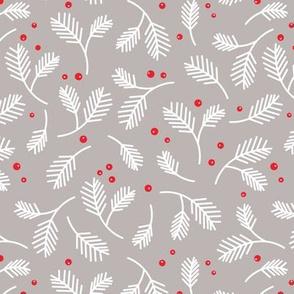 Pine-grey