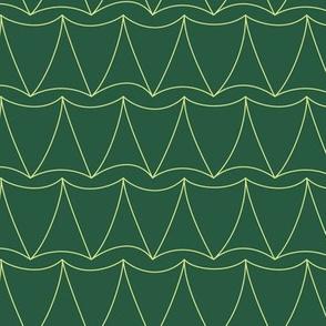 Floridian Trilaterals (Swamp)