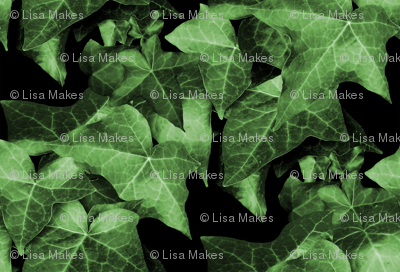 Ivy Vines - All Over alternate