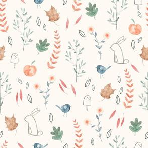 Autumn_Woodland