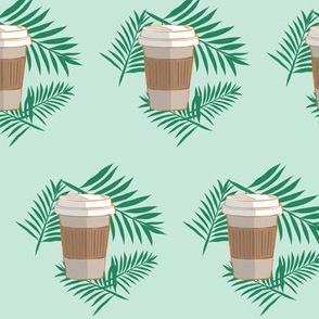 A latte dreams