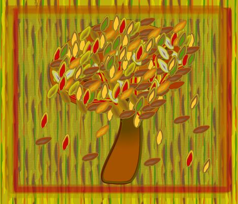 Fall_fields fabric by amber_fields on Spoonflower - custom fabric