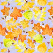 Rustic Fall Doil-leaves (medium)