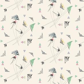 Mod kite motion Cream