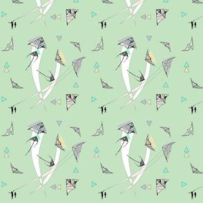 Mod kite motion Mint
