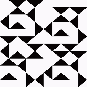 Conposition triangles